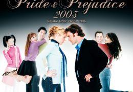 Pride and Prejudice - Stolz und Vorurteil