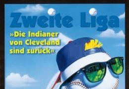 Zweite Liga - Die Indianer von Cleveland sind zurück