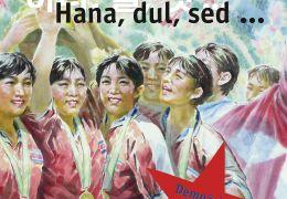 Hana, dul, sed - Eins, Zwei. Drei