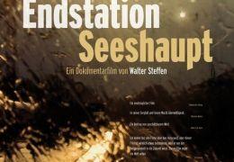 Endstation Seeshaupt - Plakat