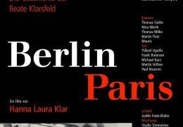 Berlin-Paris: Die Geschichte der Beate Klarsfeld