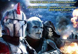 Space Wars - Der Kopfgeldjäger