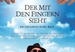 Der mit den Fingern sieht - Plakat