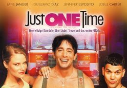 Just One Time