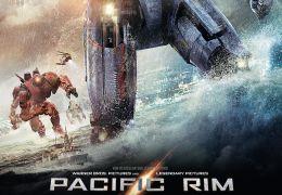 Pacific Rim - Plakat