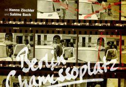 Berlin Chamissoplatz