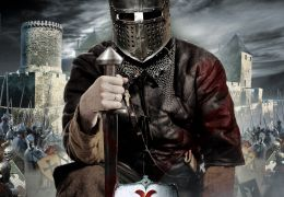Dark Relic – Sir Gregory der Kreuzritter