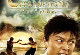 Champions - Fight For Glory