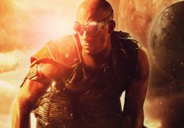 Riddick - Plakat