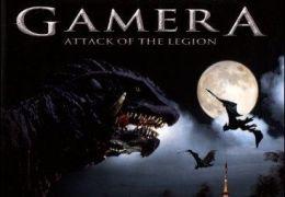 Gamera 2 - Attack of the Legion