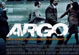 Argo - Hauptplakat