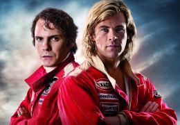 Rush - Alles für den Sieg - Plakat