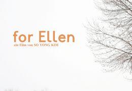 For Ellen - Plakat