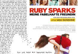 Ruby - Meine fabelhafte Freundin - Hauptplakat