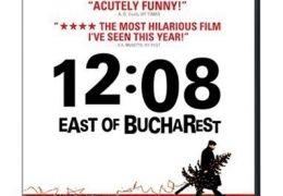 12:08 östlich von Bukarest