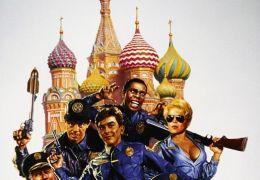 'Police Academy 7 - Mission in Moskau'