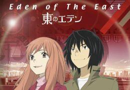 Eden of the East - Das verlorene Paradies