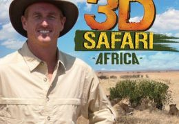 3D Safari: Africa - Hunter Ellis