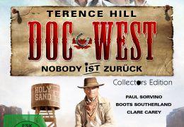 Doc West - Nobody ist zurück!