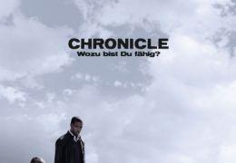 Chronicle - Wozu bist du fähig? - Hauptplakat