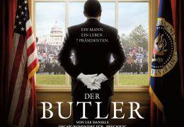 Der Butler - Hauptplakat