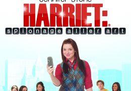 Harriet: Spionage aller Art