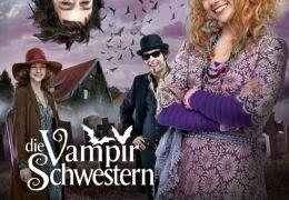 Die Vampirschwestern - Hauptplakat