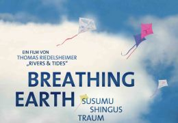 Breathing Earth - Susumu Shingu Working with the wind