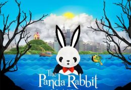 The Panda Rabbit