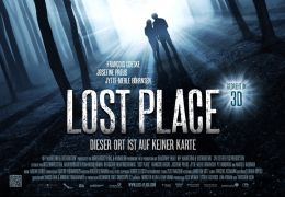 Lost Place - Hauptplakat