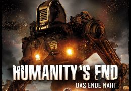 Humanity's End - Das Ende naht