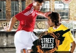 Street Skills Kingstyle Fussball Trix: Take Two