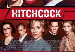 Hitchcock - Poster