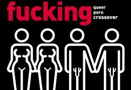 Fucking Different XXX - Plakat