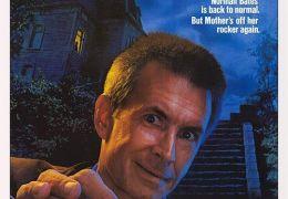 Psycho III - Poster