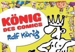 König des Comics