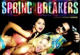 Spring Breakers - Hauptplakat