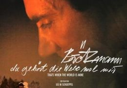 Brötzmann - Da gehört die Welt mal mir