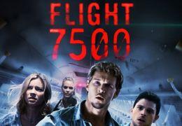 Flug 7500 - Sie sind nicht allein