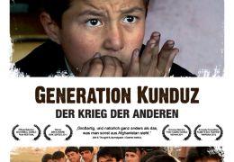Generation Kunduz - Der Krieg der Anderen