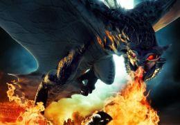 Paladin: der Drachenjäger