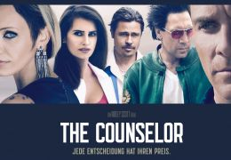 The Counselor - Hauptplakat