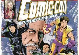 Comic-Con Episode Four: A Fan's Hope