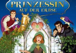 Die Prinzessin Auf Der Erbse 2002