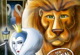 Der Löwe und die Hexe