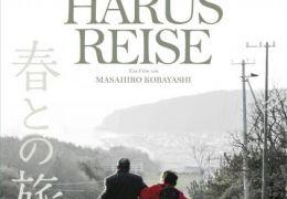 Harus Reise