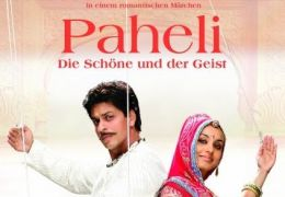 Paheli - Das Rätsel einer Liebe