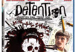 Detention - Nachsitzen kann tödlich tödlich sein