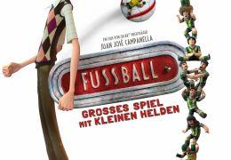 Kritik Fussball Großes Spiel Mit Kleinen 2012