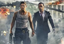 White House Down - Hauptplakat